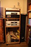 AKAI, Technics, Sherwood, componente HIFI, linii audio