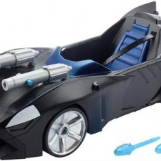 Jucarie Mattel Justice League Action Batmobile