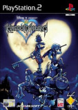 Kingdom Hearts Ps2, Sony