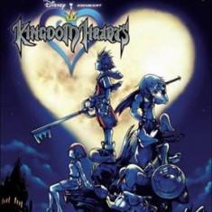 Kingdom Hearts Ps2, Sony