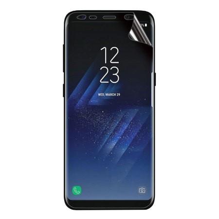 Folie Protectie Ecran Tpu Soft Full Samsung S8