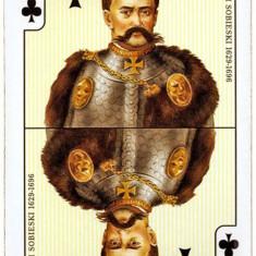 Cărți de joc  Polonia. Piatnik.