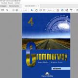 Grammarway 4 recomandat pentru academia de politie PDF