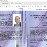 Alexandru Petricica volumele 1 si 2, 2018 PDF