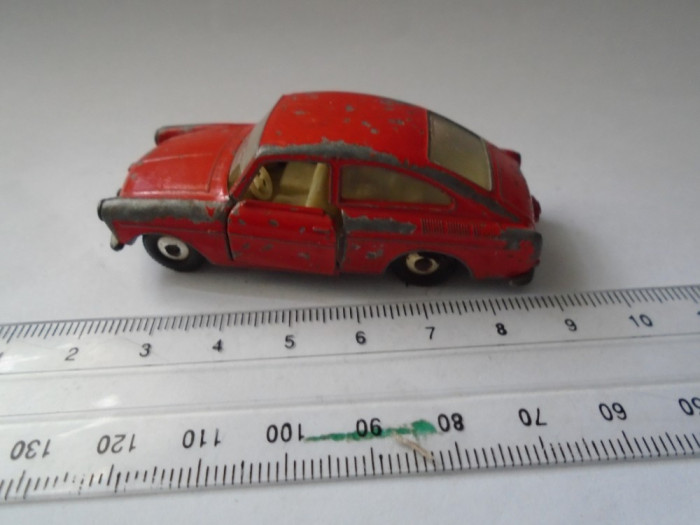 bnk jc Matchbox 67b VW 1600 T