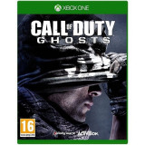 Call Of Duty Ghosts - XBOX ONE [Second hand], Shooting, Multiplayer, 18+