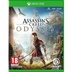 Assassin S Creed Odyssey Xbox One, Ubisoft