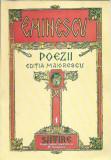 AMS - EMINESCU POEZII (CU AUTOGRAF)