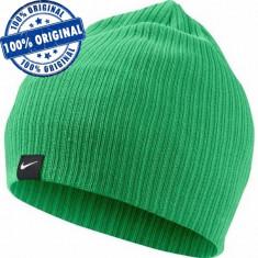 Caciula Nike Lightweight - caciula originala - caciula iarna, Verde, Fes