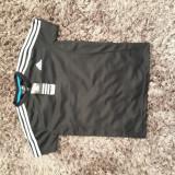 Tricou adidas damă, Negru, XS/S