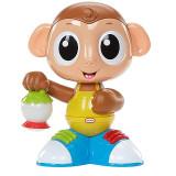Jucarie bebelusi maimuta interactiva Little Tikes