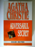 Agatha Christie - Adversarul secret