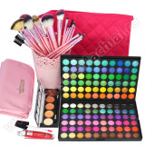 Set Cadou Produse Cosmetice Pretty in Pink