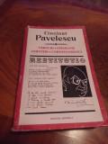 Versuri Epigrame Amintiri Corespondenta - Cincinat Pavelescu
