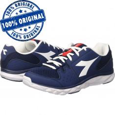 Pantofi sport Diadora Hawk 7 pentru barbati - adidasi originali - alergare foto