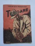 Colectia Detectiv- M.Cleveley - Teroare