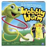 Joc Wobbly Worm, Spin Master