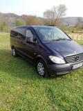 Mercedes Vito, Motorina/Diesel, VAN
