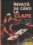 Invata sa canti la clape - pian orga - carte in format digital