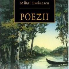 Poezii Ed.2018 - Mihai Eminescu