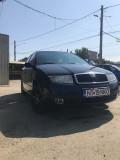 Skoda Fabia  1.4 EURO 4, Benzina, Berlina