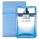Apa de toaleta Man Eau Fraiche, 30 ml, Pentru Barbati, Versace