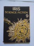 Revista Iris Science Fiction nr 9 - 1991 sf american medalion David Brin