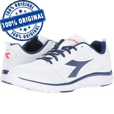 Pantofi sport Diadora Hawk 6 pentru barbati - adidasi originali - alergare foto