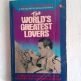 The World's Greatest Lovers, by Margaret Nicholas,  Berkley Pub Group, English