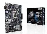 Placa de baza ASUS Socket LGA1151, PRIME B250M-K, 2*DDR4 2400/2133MHz, DVI/RGB, 1*PCIe 3.0/2.0 x16(@ x16 mode), 2*PCIe 3.0/2.0 x1, 2*PCI bulk