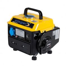 Generator benzina Stager GG 950DC monofazat putere 0.65 kW pornire la sfoara