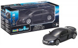 Masina Rc Audi R8 Cu Telecomanda