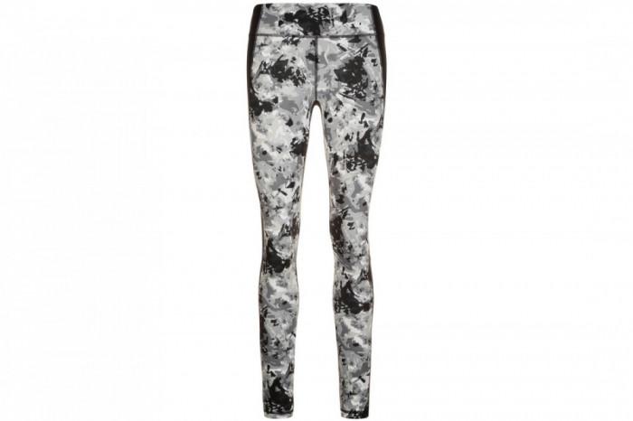 Colanți Under Armour Mirror Printed Legging 1275265-001 pentru Femei