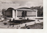 Bnk cp Bucuresti - Sala Palatului RPR - circulata, Printata