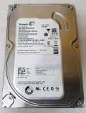 HDD Seagate Barracuda 500GB, 7200rpm, 16MB cache, SATA III - teste reale, 500-999 GB, 7200, SATA 3