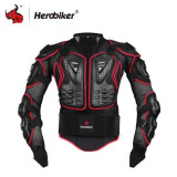 ARMURA HEROBIKER MOTO PROTECTIE CORP (MARIME +L)