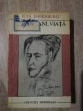 Ilya Ehrenburg - Oameni, ani, viata Vol. V [1970]