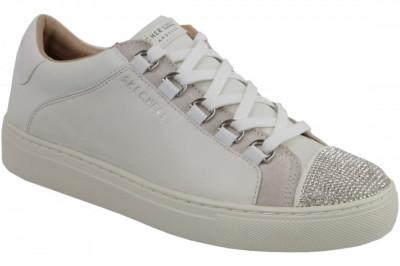 Pantofi sport Skechers Side Street 73531-WHT pentru Femei foto
