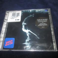 Sophie B. Hawkins - Whaler _ cd,album _ Columbia ( SUA , 1994 )