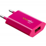 Incarcator Priza USB, ABC TECH