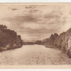 Bnk cp Calimanesti - Valea Oltului - circulata, Printata