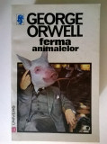 George Orwell - Ferma animalelor {Univers, 1992}