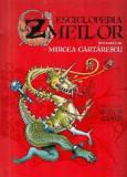 Enciclopedia zmeilor - de Mircea Cartarescu, Humanitas