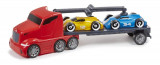 Jucarie baieti Little Tikes Trailer magnetic, 2-4 ani, Plastic, Little Tikes