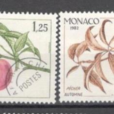 Monaco. 1982 Cele 4 anotimpuri  KF.188