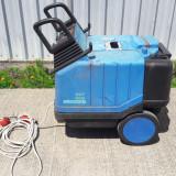 Masina profesionala de spalat cu inalta presiune cu incalzire a apei