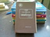 Guide formulaire de thérapeutique - V. Herzen (Ghidul formularului de terapie)