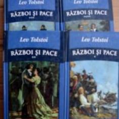 Razboi si pace - de Lev Tolstoi 4 vol., Adevarul