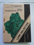 Ferma oamenilor de piatra - Autor(i): Romulus Barbulescu, George Anania