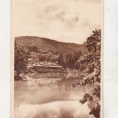 Bnk cp Sovata - Lacul Ursu - uzata, Circulata, Printata